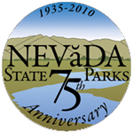 Nevada State Park 75th Anniversary