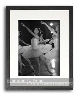 Portfolios: Dance in Focus/An Anatomy of A Ballet By Nicholas A. Price